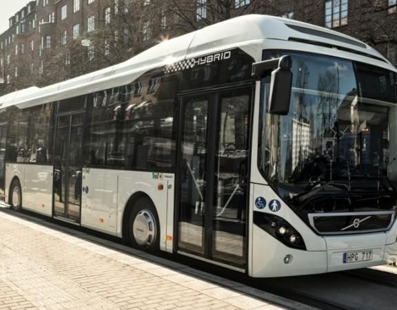 Krosno wybrało dostawców 21 autobusów!
